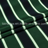 ワイシャツファブリックのための反応印刷された絹