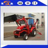 Bulldozer a basso costo di alta qualità Cina-Fatto