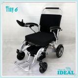 6 minuscules fauteuil roulant électrique fois