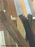 Plancher de PVC d'étage de vinyle de matériau de construction