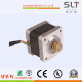 2.7-10V 0.4-1A motor de etapa de 2 fases para equipamentos médicos
