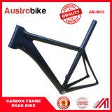 Kohlenstoff-Straßen-Fahrrad-Rahmen-Scheibenbremse-Straßen-Fahrrad-Kohlenstoff Frameset