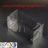 Película rígida do PVC da formabilidade excelente para a classe da caixa