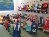 Складывая мешок вагонетки покупкы (XY-403)