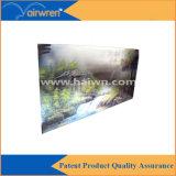 工場価格A3の紫外線ガラスプリンター