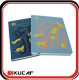 Composición Notebook Manufacturer Impresión personalizada para portátiles