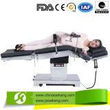 FDA Aapproval Theater Table Electric Hydraulic