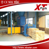 Volles Automatic Baler für Packaging Plants Using