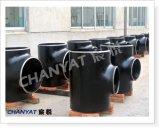 T d'acciaio della Montaggio-Lega di Bw (A234: WP1, WP12, WP11, WP22, WP5, WP9, WP9)