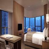 顧客用純木のホテルの家具
