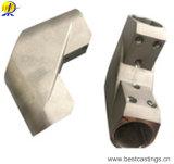 L'alta precisione di alluminio le parti della pressofusione