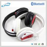 Koel! V4.0 de StereoHoofdtelefoon van Bluetooth met FM