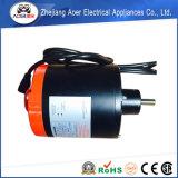Однофазный 110V Электрические двигатели для гаражей