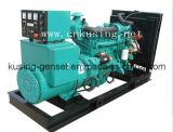 генератор дизеля 75kVA-687.5kVA открытый/тепловозный генератор/Genset/поколение/производить рамки с двигателем Vovol (VK34000)