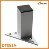 been van de Lijst van het Aluminium van 38X38mm het Vierkante