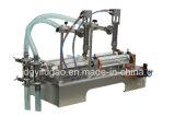 1000ml máquina semiautomática de llenado de jabón