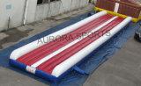 pista di aria gonfiabile della stuoia gonfiabile dell'aria di 12*2m Tumbing da vendere
