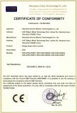 Преобразователь частоты VFD серии Eds-A200 с Ce и утверждением ISO