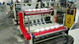 Papier d'emballage épais et grand de pain fendant et machine de rebobinage