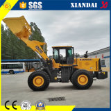 SGS Approved Machinery voor Small Industries 5t Wheel Loader voor Sale