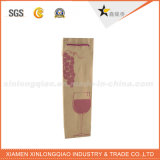Custom Luxury Durable Eco-Friendly Paper Bag for Wine