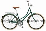 2017 تصميم جديد [رترو] مدينة درّاجة مع سلة/غلّة كرم مدينة درّاجة/درّاجة [دوتش]/مدينة درّاجة