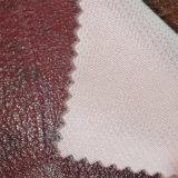 Haining PVC-Chemiefasergewebe-Leder