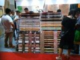 A&simg della pavimentazione; ⪞ Essories del PVC che fiancheggia per le pavimentazioni di legno
