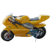 Мотоцикл Hot Sale 49cc с воздушным охлаждением