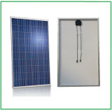 Panneau solaire 250W de vente directe d'usine poly