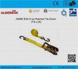 ASME B30.9 que trinquete atamos (TS-L28-02)
