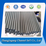 China Golden Supplier Titanium Pipe con Different Specification