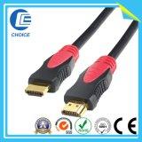De Kabel HDMI van uitstekende kwaliteit voor HDTV (hitek-27)