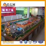 표시 제조 또는 집 모형 /Miniature의 좋은 가격 고품질 아BS 부동산 모형 또는 건축에게 모형 만들거나 상업적인 건물 모형 또는 모든 종류 모형