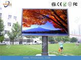 Schermo impermeabile di colore completo P13.33 LED Penel con alta luminosità