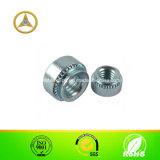 Noix ronde M2~M10 d'acier inoxydable