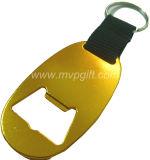 Новый консервооткрыватель бутылки металла конструкции для подарка Keychain (M-BO10)