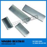 Спеченный высоким качеством магнит неодимия/магнит NdFeB/постоянный магнит