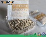 OEM disponível Clay Physical Desiccant Montmorillonite