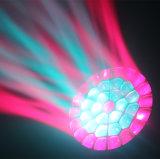 stadiums-Effekt-Licht der Bienen-37*15W des Augen-LED bewegliches Haupt