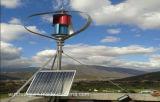 generador de turbina de viento de 1000W Maglev con el viento del comienzo 1m/S