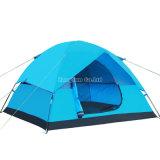 4 Personen-Zelt, Double-Deck kampierende Zelte