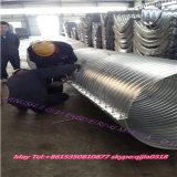 Fábrica acanalada búsqueda de la fabricación de la pipa de acero