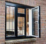 Marco Windows de /Aluminium de la ventana de cristal/de la ventana de la doble vidriera con alta calidad