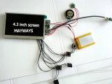 Módulo do LCD