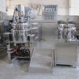 Machine d'homogénéisation de vide pour la fabrication de sauce soja à /poivron de margarine