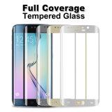 S7端のための3Dによって曲げられる携帯電話緩和されたガラス