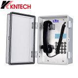 Telefone de Emergência de Segurança Pública Kntech Public Phone Knsp-22