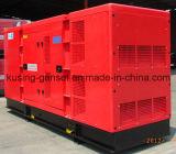100kw/125kVA de Diesel die van de Generator van de Macht van de Generator van de Motor van Cummins de Vastgestelde Reeks van de Generator van /Diesel (CK31000) produceren