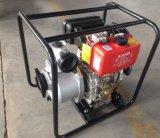 De Diesel van de Pomp van het Water van de Motor van Kama 3 Duim